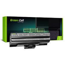 Akku VGP-BPS13B/B VGP-BPS13B/Q VGP-BPS13/Q für Sony Vaio Laptop 4400mAh Schwarz