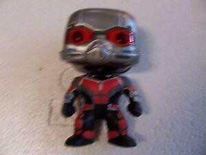 Funko POP! Marvel AntMan Action Figure Lot#z65