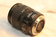 Canon EF 28-135 mm f/3.5-5.6 IS lens