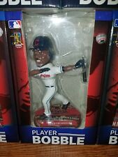 Edwin Encarnacion Cleveland Indians Headline Bobblehead Bobble Head NEW