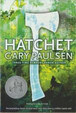 Hatchet by Gary Paulsen (2012, Paperback) : BRAND NEW