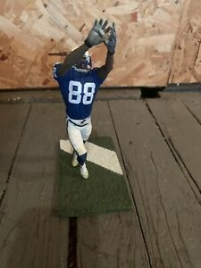 McFarlane NFL Series 2 Marvin Harrison Indianapolis Colts Blue Jersey