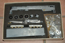 HO H0 1/87 LOCOMOTIVA PENNSYLVANIA PRR T-1 DUPLEX 4-4-4-4 BOWSER KIT METALLO