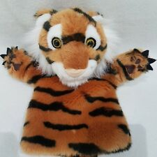 The Puppet Company Tiger Hand Puppet New snp