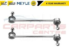 FOR RENAULT CLIO IV 12- FRONT ANTI ROLL BAR STABILISER LINKS MEYLE HEAVY DUTY