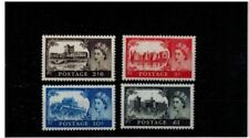 Mint Never Hinged/MNH Royalty Superb Great Britain Stamps