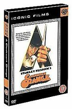 Clockwork Orange (DVD, 2005) SEALED