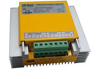 HYBRID LADEREGLER IstaBreeze® 12V-24V, i/HCC 800 Solar f. WINDGENERATOR