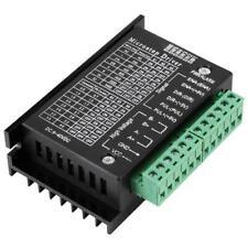 TB6600 Single Axis 4A Stepper Motor Driver Controller 9~40V Micro-Step CNC EBUK