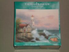 (2005) CEACO 500 Piece Jigsaw Puzzle BEACON OF HOPE (THOMAS KINKADE) - COMPLETE