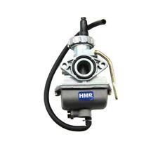 HMParts Quad ATV 50ccm Carburateur TAO 16 mm