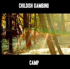 CHILDISH GAMBINO - CAMP  (LP Vinyl) sealed