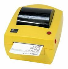 Zebra LP2844 120627-061 Direct Thermal Barcode Label Printer Parallel USB 203dpi