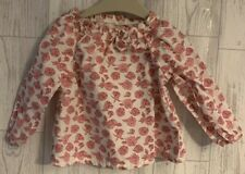 Girls Age 3-6 Months - Mothercare Long Sleeved Top