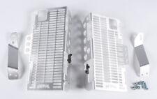 Devol Aluminum Radiator Guards for Honda CRF450R 2005-2007