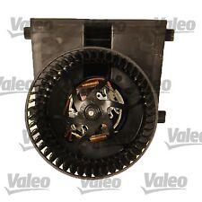 Valeo 698262 New Blower Motor