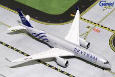 "Gemini Jets 1:400 Vietnam Airlines Airbus A350-900 ""Skyteam"" GJHVN1778 PREORDER"