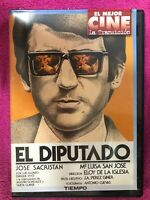 EL DIPUTADO DVD JOSE SACRISTAN ELOY DE LA IGLESIA AGUSTIN GONZALEZ