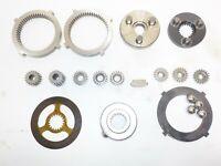 Kubota HST Hydro Transaxle K1142-11110 Motor Parts