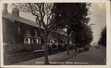 Westgate. Roxburgh Road # 55885.