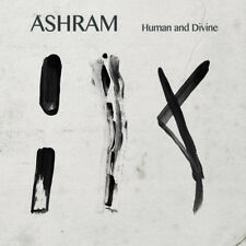 ASHRAM human and divine CD