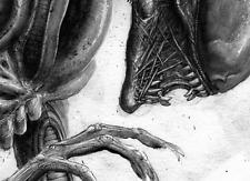 Ltd Ed ALIEN ISSUE Birth.Movies.Death Magazine Giger Ridley Scott Mondo PRESALE