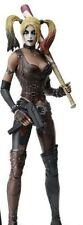 "NECA  HARLEY QUINN FIGURE BATMAN ARKHAM CITY 7"" ACTION FIGURE NEW IN BOX"