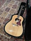 Gibson J29 Electro-acoustic Dreadnought Guitar  for sale