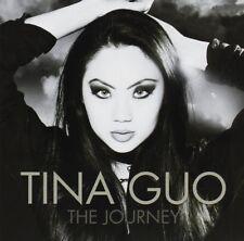 Tina Guo - Journey [New CD]