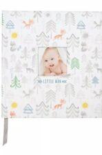 Baby Boy Memory Book Little Man C.R. Gibson Perfect-Bound Memory Keepsake Book