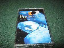 Drain S.T.H. - Horror Wrestling (cassette)