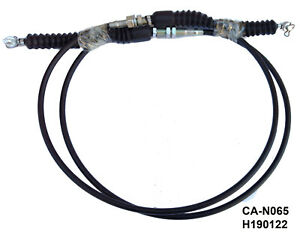 Gear Selector Shift Cable For Polaris Ranger 400 500 800 2010 2011-2013 7081753