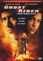 Ghost Rider (Widescreen Edition) (Bilingual) ( New DVD