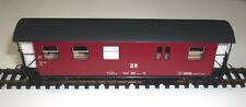 Tillig 13960 -- Packwagen KBD4i der DR, Spur H0m
