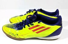 78931c45b1 Adidas Athletic Shoes Yellow adidas F50 for Men for sale | eBay