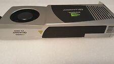 Dell 1G28H nVidia Quadro FX4800 1.5GB GDDR3 PCI-e Video Card