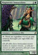 1x - (EX) - Magistrato Immacolato / Immaculate Magistrate - LORWYN