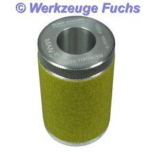 FLURY SYSTEMS Schleifhülse Schleifwalze 60x100x30 Schleifigel