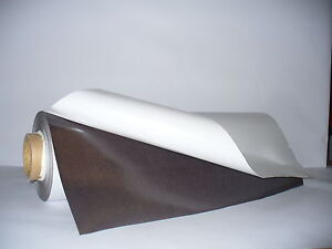 A4 size to 15m Rolls Adhesive Backed magnetic Sheeting (WOW Cheapest on the Net)