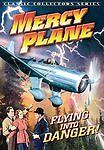 Mercy Plane DVD (1930s Aviation Movie)