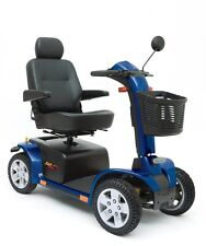 New Pride colt Pursuit mobility Scooter 8mph 1 year  warranty