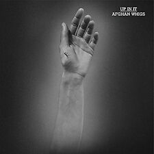 Afghan Whigs up in It LP Vinyl USA Sub Pop 2017 10 Track Limited Edition Loser