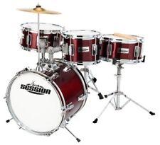 Set de Batería infantil roja - Xdrum Junior Drumset
