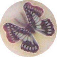 1x Fimo Stange  Schmetterling 4 ***NEU***