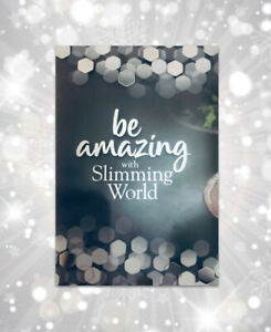 **NEW 2021 SLIMMING WORLD COMPLETE STARTER PACK** ONLY ONE AVAILABLE**
