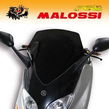 Cupolino Malossi Yamaha T-max 500 04 05 Nero scuro Corto basso Tmax 2004 2005