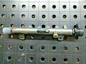 Opel Vectra Fiat Croma 1.9 CDTI Rail Distributor Pipe Diesel 0445214057