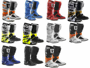 Gaerne SG-12 MX Motocross Offroad Boots