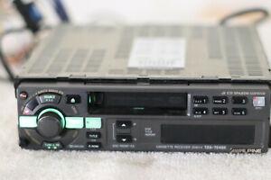 Very Rare Vintage Alpine TDA-754BE Car Stereo Cassette  Ai-Net