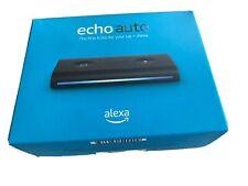 Amazon Echo Auto Alexa Car